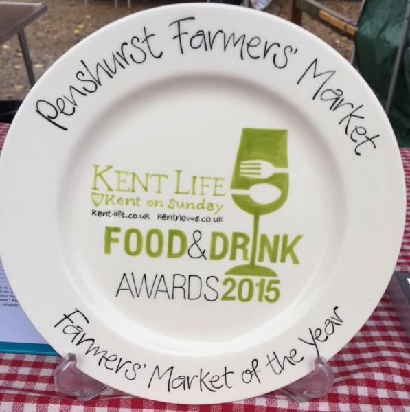 Penshurst Farmers' Market