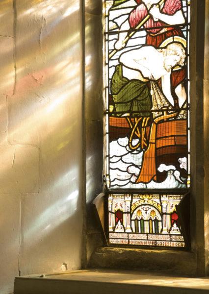 Penshurst Church Pre 2014