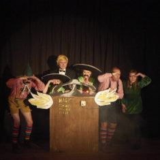 Penshurst Amateur Dramatic Society