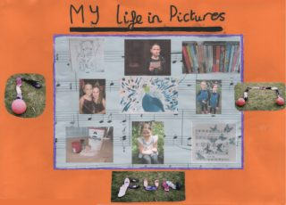 My Life in Pictures by Jessica O Shea