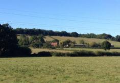 Walters Green Farm